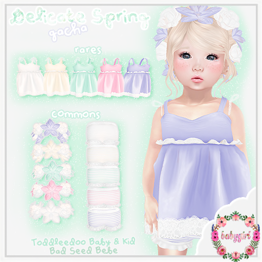 ~{Babygirl}~ Delicate Spring - Gacha Key.png